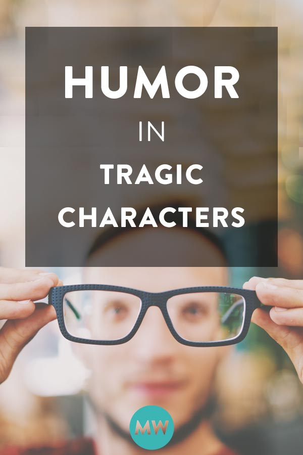 Using Humor to Make Your Characters Memorable