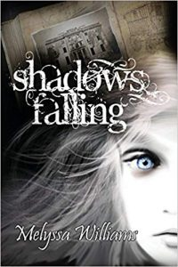 Shadow series by Melyssa Williams