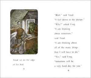 Frog & Toad Books