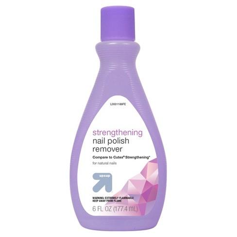 Homeschool Mom Shopping List: Nail Polish Remover