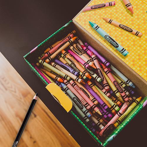 Eyeliner Crayons?