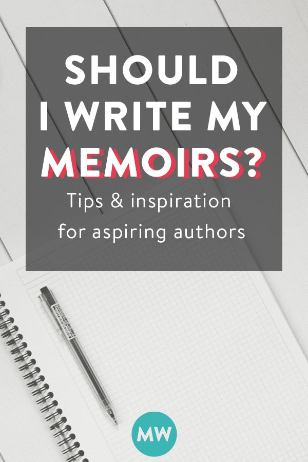 Autobiography Tips & Inspiration for Aspiring Authors