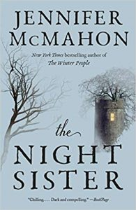 13 Creepy Books for Halloween Reading: The Night Sister