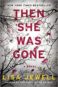 13 Creepy Books for Halloween Reading - Then She Was Gone