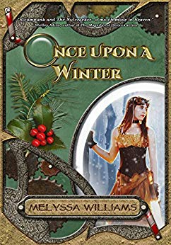 Once Upon a Winter by Melyssa Williams