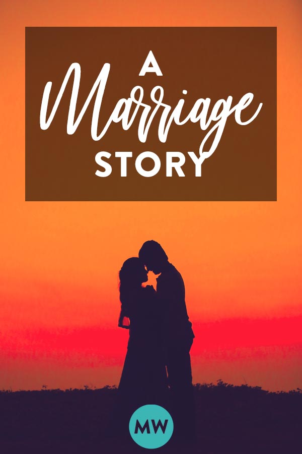 A Marriage Story