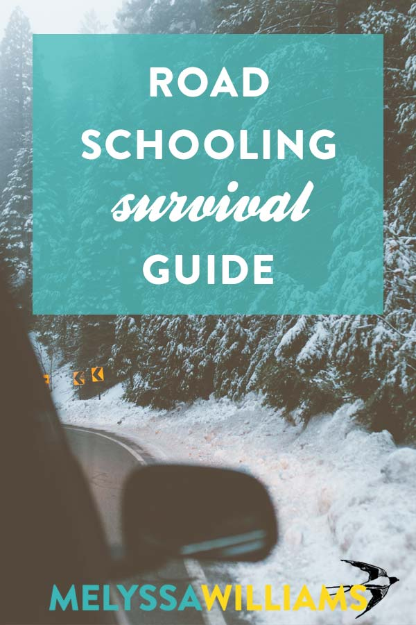 Roadschooling Guide