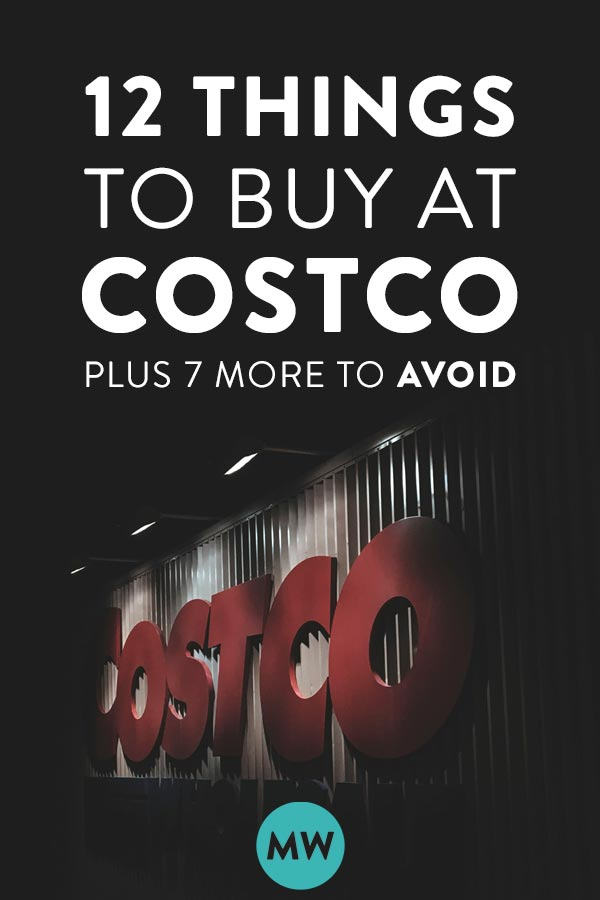 7 Things to Avoid at Costco