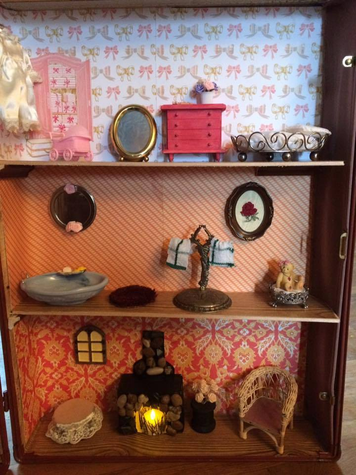 DIY Dollhouse Decorations