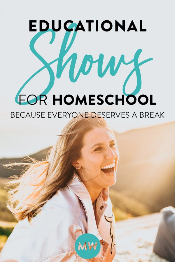 Educational Shows for Homeschooling