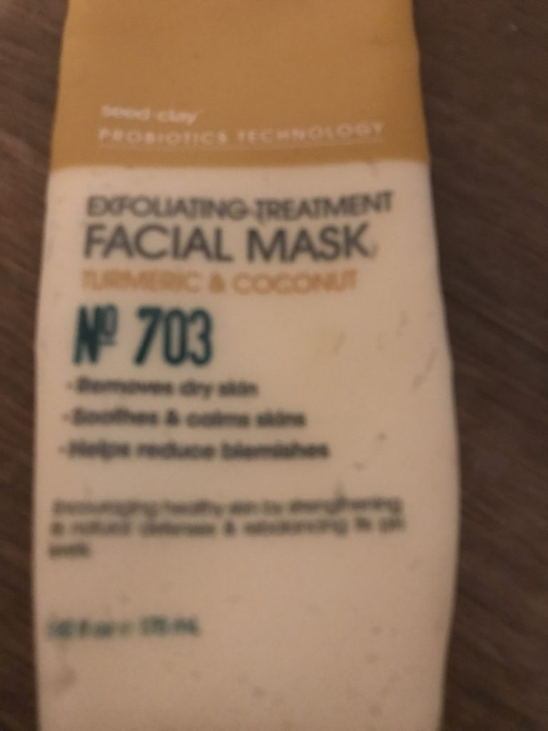 Facial Mask for Her